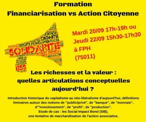 formation  ufisc financiarisation vs asso citoy